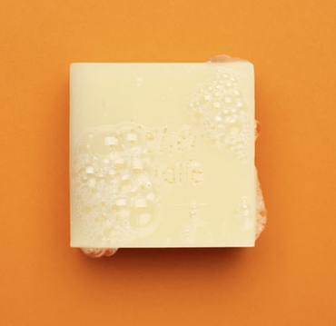 Orange Douce | Surgras cold soap | 90g