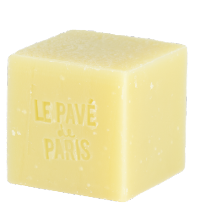 Le Pavé de Paris Neutre | Surgras cold soap | 150g