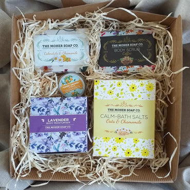 Wild Atlantic Gift Set Chamomile Collection