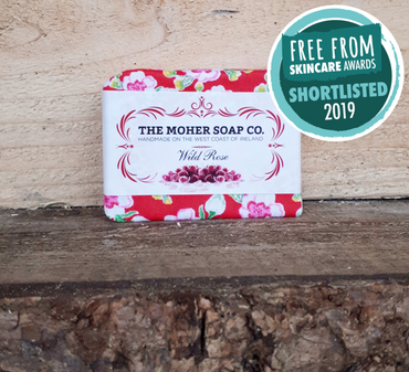 'Puffins Perch' Gift Box Rose Collection