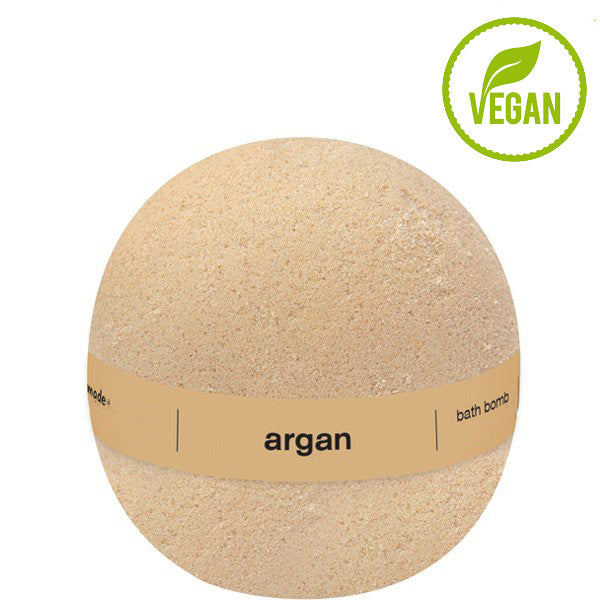 vegan bath bomb