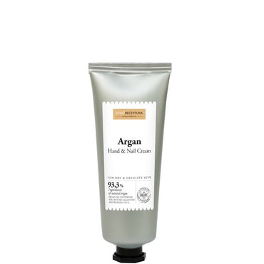 Argan hand & nail cream
