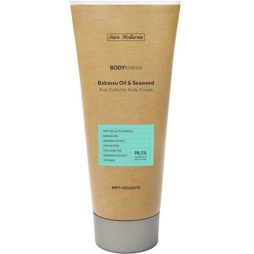 anti-cellulite body cream