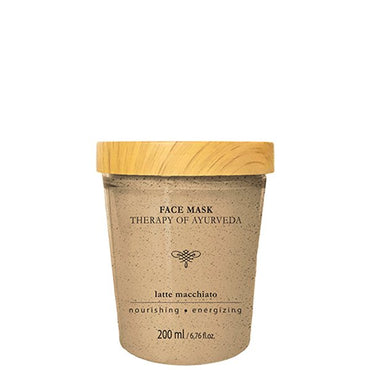 Latte Macchiato face mask 200 ml / 6,76 fl.oz. - SCENTA
