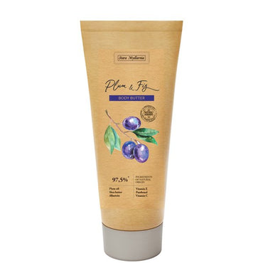 Plum & Fig body butter