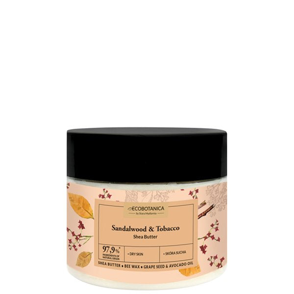 anti-cellulite shea butter