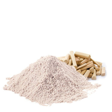 Sandalwood & Tobacco bath powder