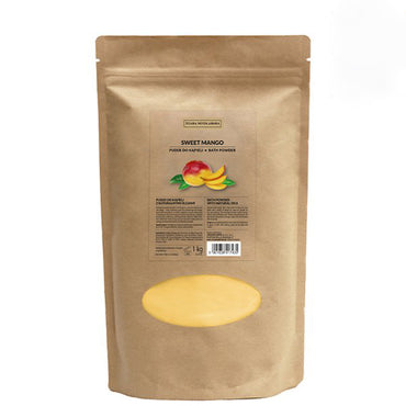 Sweet Mango bath powder