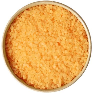 sweet mango bath salt