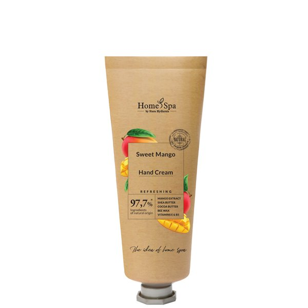 sweet mango hand cream