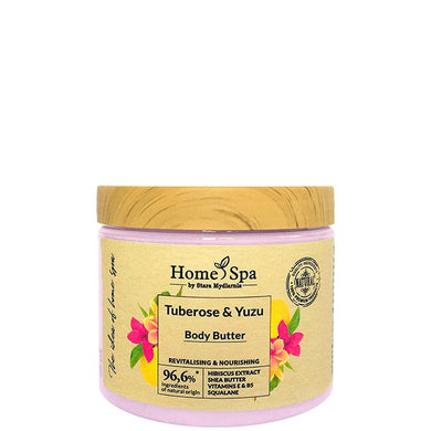 tuberose body butter