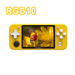 RGB10 Open-source Handheld Black