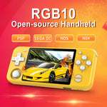 RGB10 Open-source Handheld
