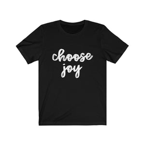 Choose Joy Printify