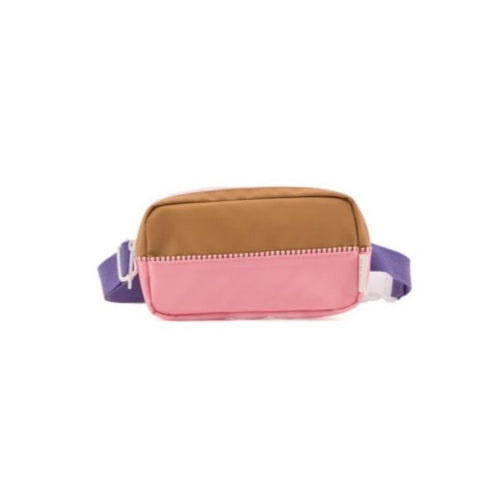 Fanny Pack | Gold/Pink/Purple - Mr. Poco