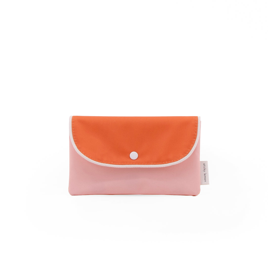 Pencil Case Wanderer - Candy Pink - Mr. Poco
