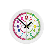 Load image into Gallery viewer, EasyRead 29cm Wall Clocks - Past / To - Mr. Poco