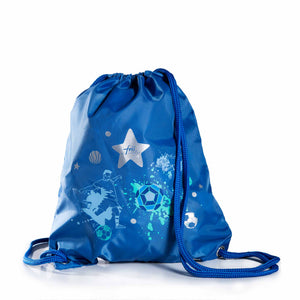 Frii School Gym Bags - Football - Mr. Poco