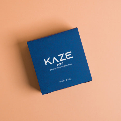 Kaze Mini Individual Series (10 pcs) (5981171581093)