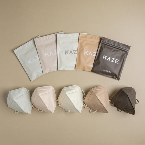 Kaze Adult Element Series (10 pcs) - Mr. Poco - Hong Kong