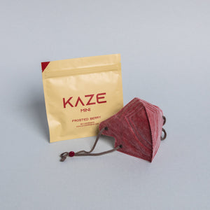 Kaze Mini Fondant Series (10 pcs) - Mr. Poco - Hong Kong