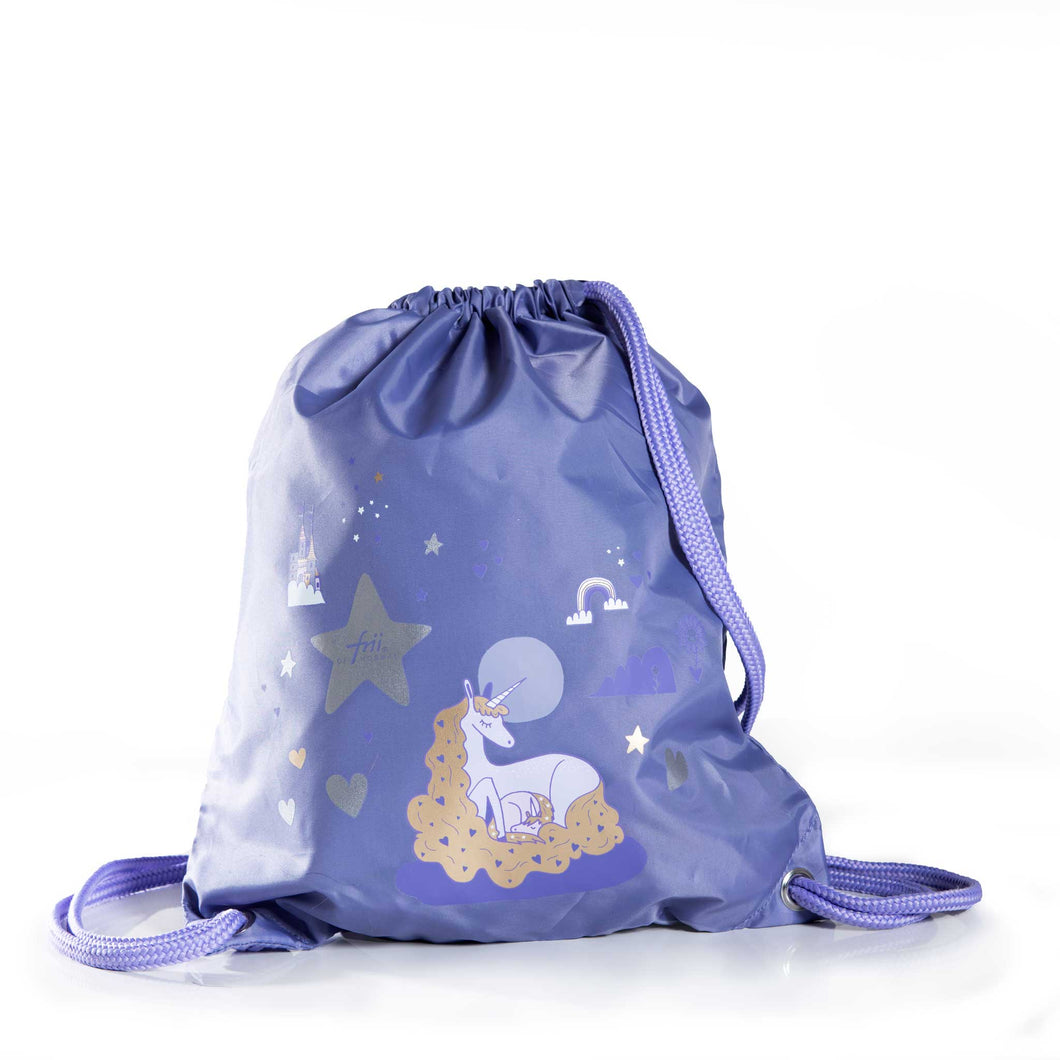 Frii School Gym Bags - Dreamworld - Mr. Poco