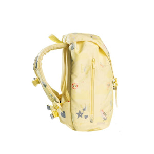 Frii School Backpack 22L - Yellow - Mr. Poco - Hong Kong