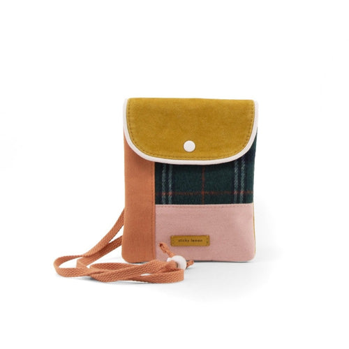 Wallet Bag Wanderer - Forest Green - Mr. Poco