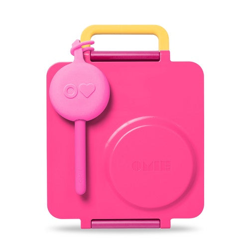 OmieBox + Pod Set - Pink Berry - Mr. Poco