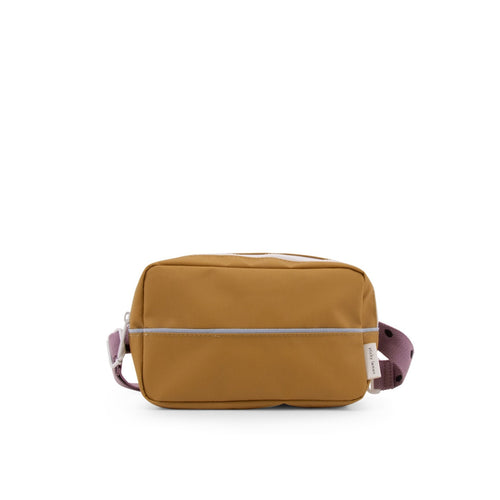 Fanny pack large freckles - Caramel fudge - Mr. Poco