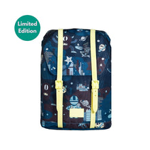 將圖片載入圖庫檢視器 Frii School Backpack 22L - Superhero [Limited Edition] - Mr. Poco