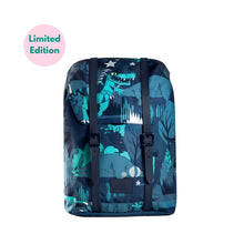 將圖片載入圖庫檢視器 Frii School Backpack 22L - Dinosaur [Limited Edition] - Mr. Poco