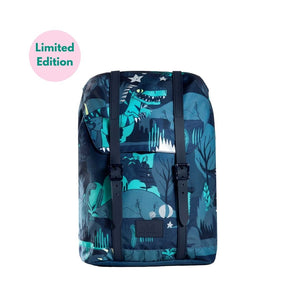 Frii School Backpack 22L - Dinosaur [Limited Edition] - Mr. Poco