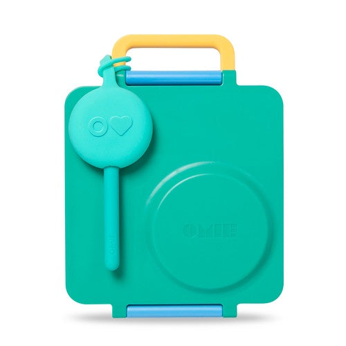 OmieBox + Pod Set - Meadow - Mr. Poco