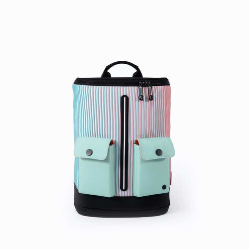 Captain Zip Around Backpack (XS) - Mr. Poco