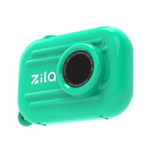 Zila Kidywolf Water Resistant Camera - Mr. Poco