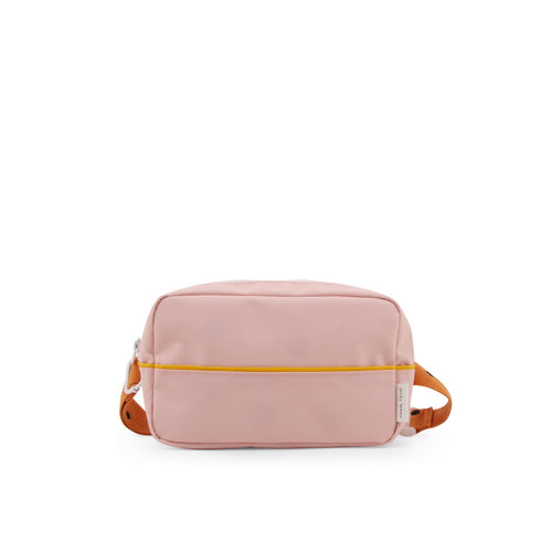 Fanny pack large freckles - Candy Pink - Mr. Poco