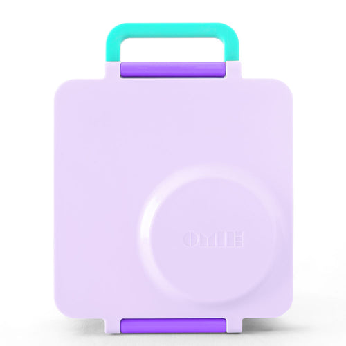 OmieBox - Purple Plum - Mr. Poco