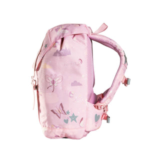 Frii School Backpack 22L - Butterflies - Mr. Poco