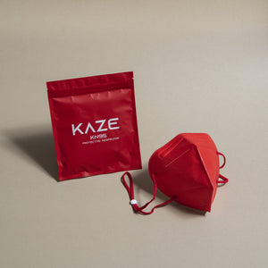 Kaze Adult Vibrant Series (10 pcs)