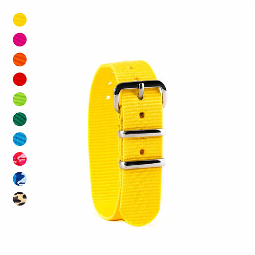 EasyRead Watches Straps - Mr. Poco