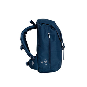 Frii School Backpack 22L - Night Blue - Mr. Poco - Hong Kong