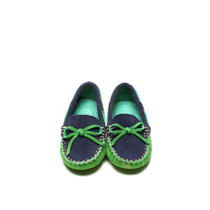 Mr. Poco Bow Navy/Green - Mr. Poco