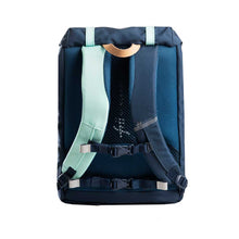 Load image into Gallery viewer, Frii School Backpack 30L - Neo Mint - Mr. Poco