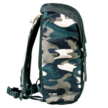 Load image into Gallery viewer, Frii School Backpack 28L - Camo Green - Mr. Poco