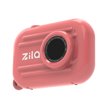 將圖片載入圖庫檢視器 Zila Kidywolf Water Resistant Camera - Mr. Poco