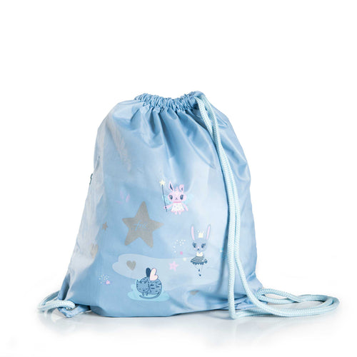Frii School Gym Bags - Fantasy Animals - Mr. Poco