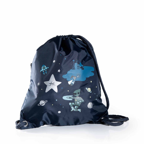 Frii School Gym Bags - Superhero - Mr. Poco