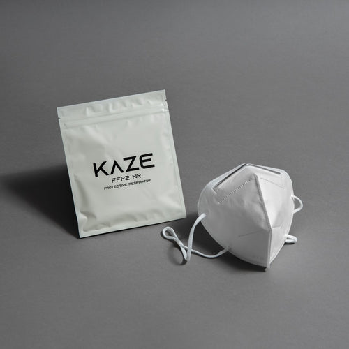 Kaze White Series (5981171843237)