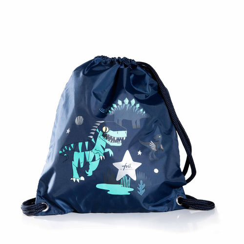 Frii School Gym Bags - Dinosaur - Mr. Poco